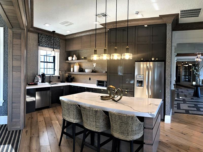 Kitchen | Meadows at American Fork