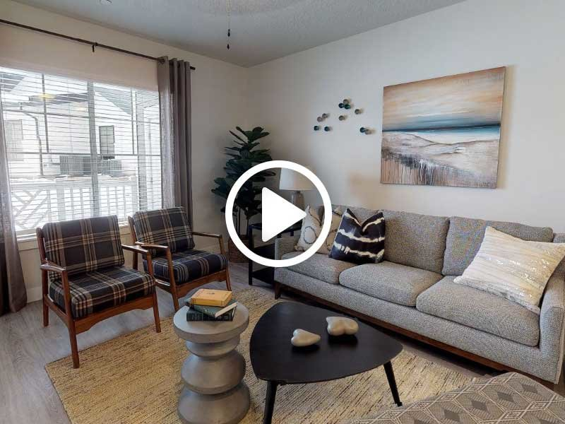 3D Virtual Tour of Meadows at American Fork Apartments