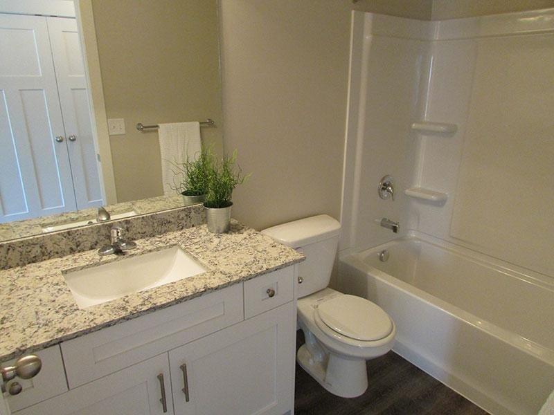 Bathroom | Meadows at American Fork