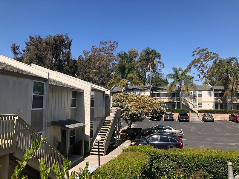 Citywalk | Apartments in Santa Barbra, CA
