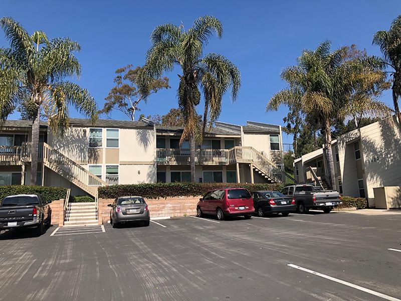 Apartments in Santa Barbra | Citywalk Apartments