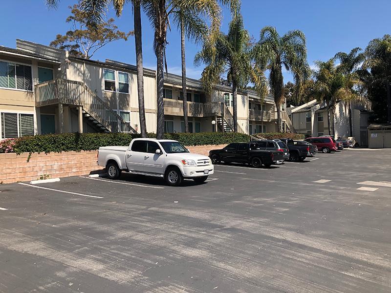Parking   Citywalk Apartments