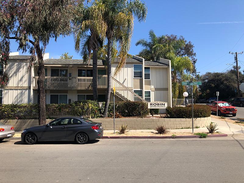 Exterior | Citywalk Apartments