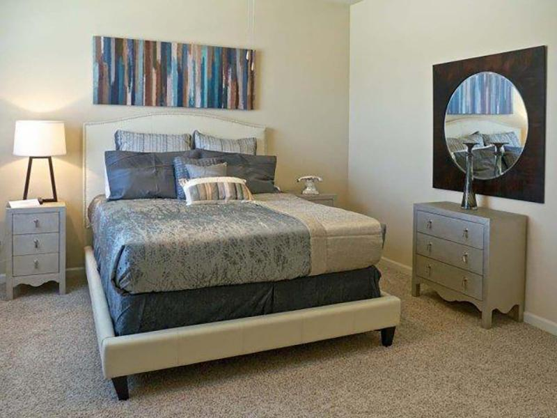 Bedroom | Estates of Coppell