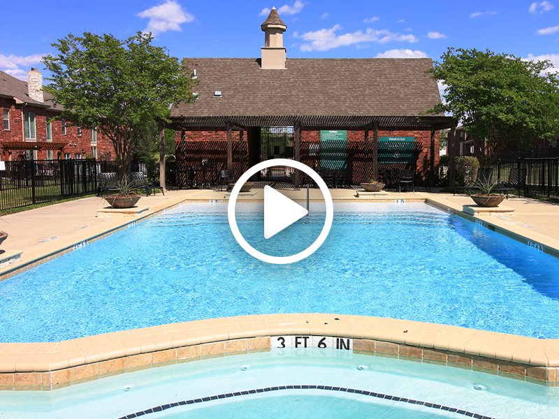 Virtual Tour of Estates of Coppell Apartments