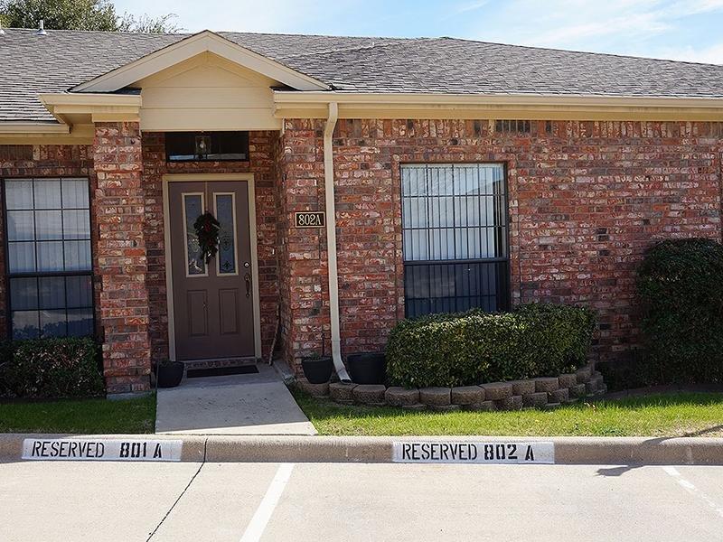 Shiloh Park Townhomes | Plano, TX