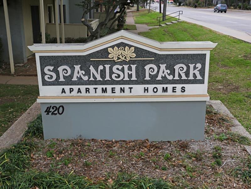 Spanish Park Apartments