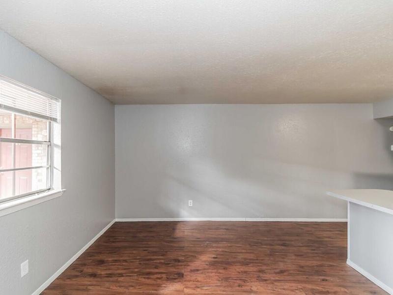 Open Floorplans | Cedar Ridge Apartments in Amarillo, TX