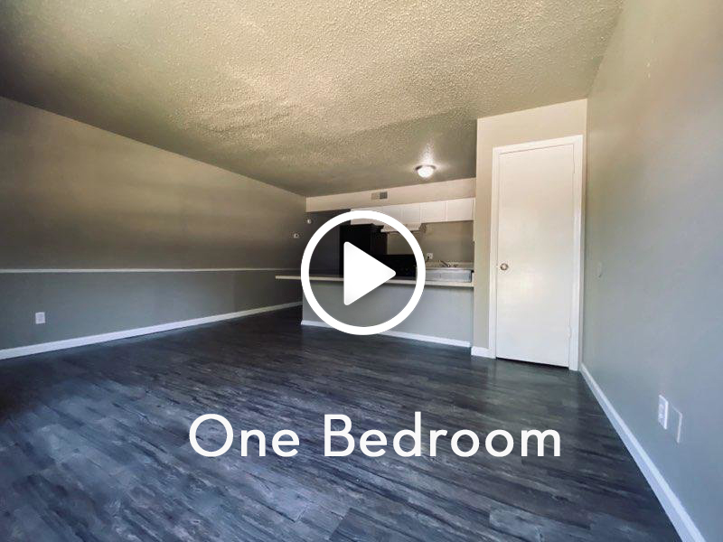 Virtual Tour of Cedar Ridge - TX Apartments