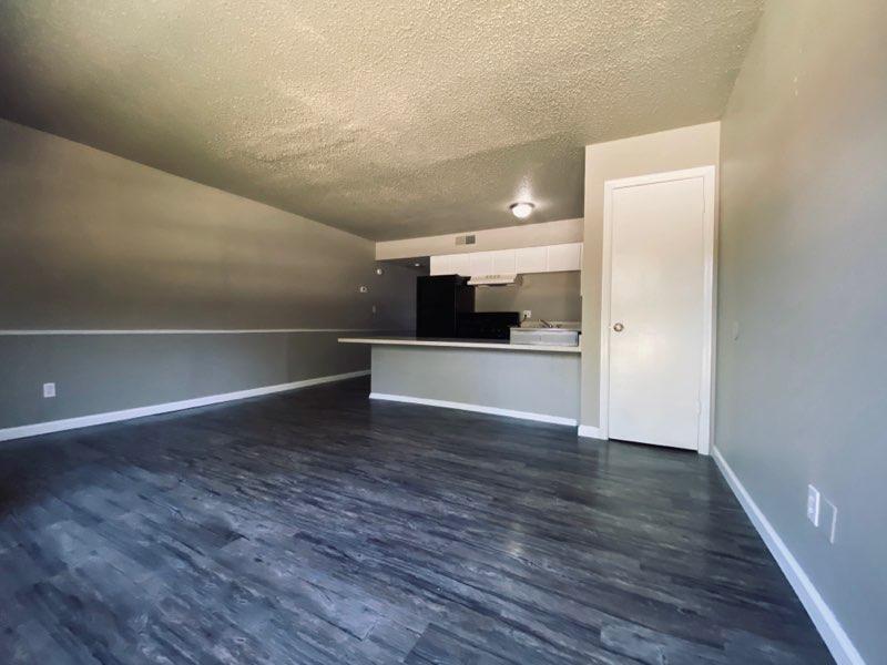 Living Room | Cedar Ridge Apartments in Amarillo