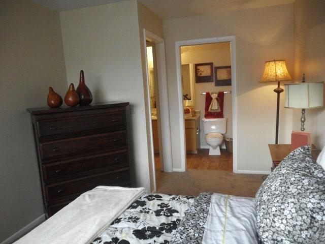 Salt Lake City Rental Apartments