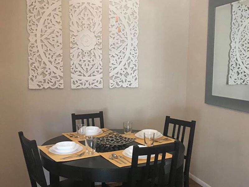 Dining Room | Mountain Shadows