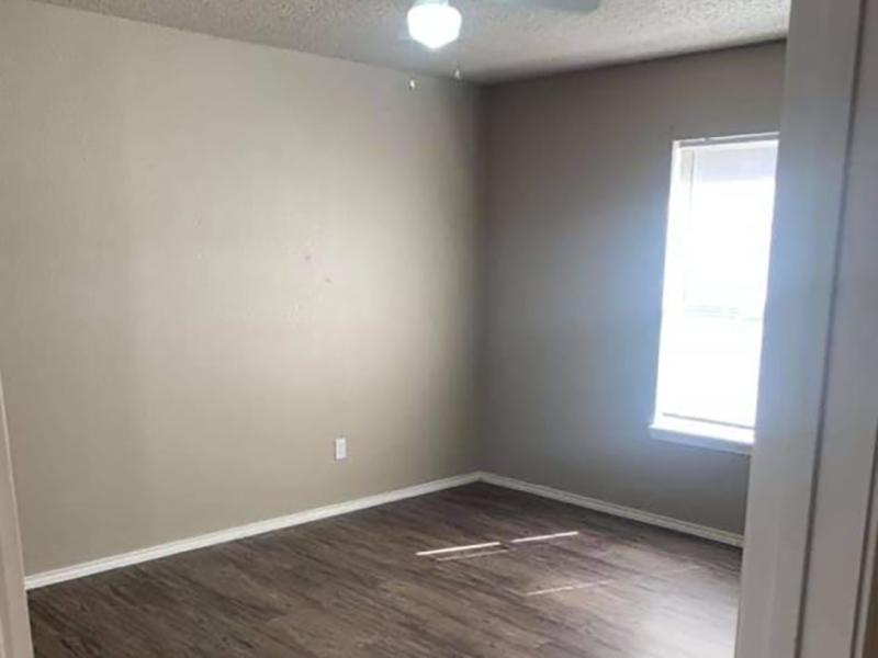 Bedroom | Dove Cove Apartments