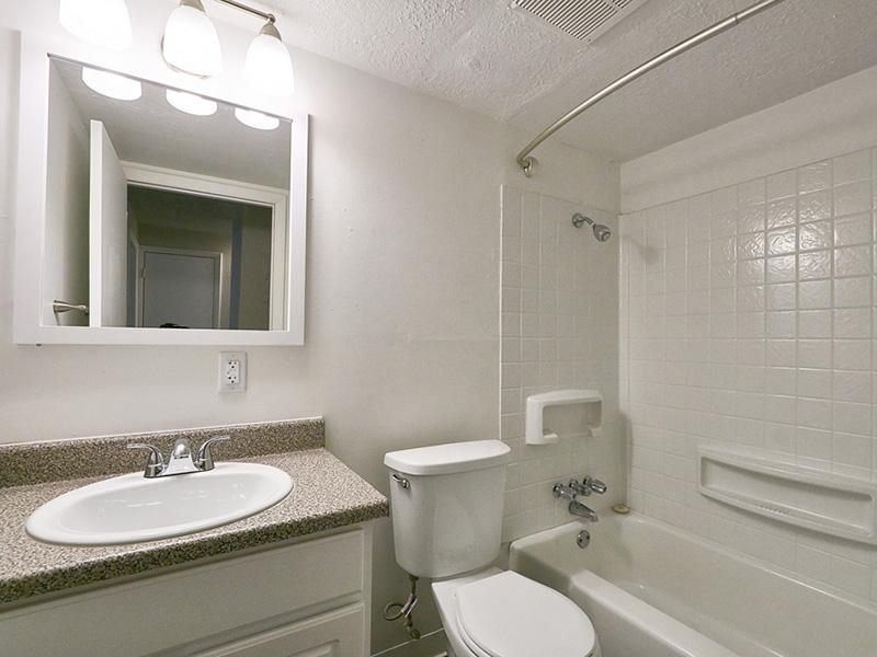 Bathroom | The Azlee