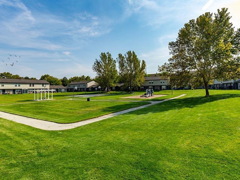 Exterior | Mulberry Park