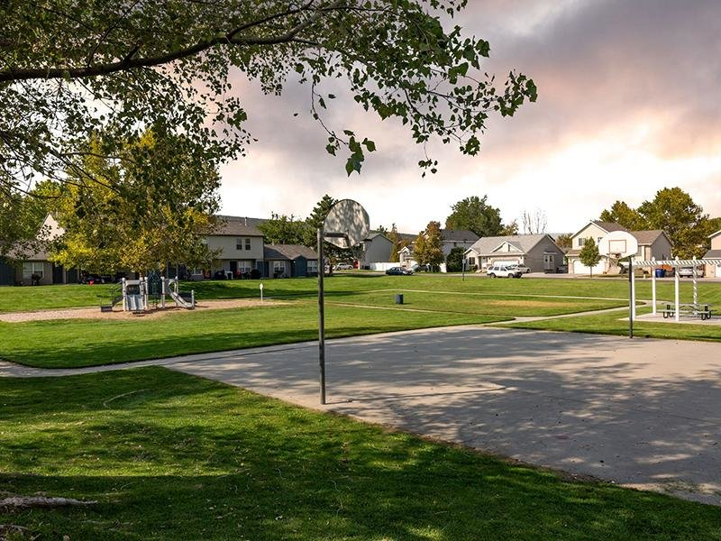 Open Landscaping | Mulberry Park