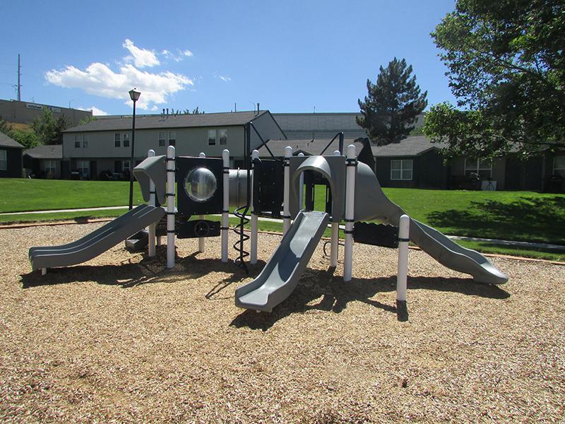 Playground | Mulberry Park
