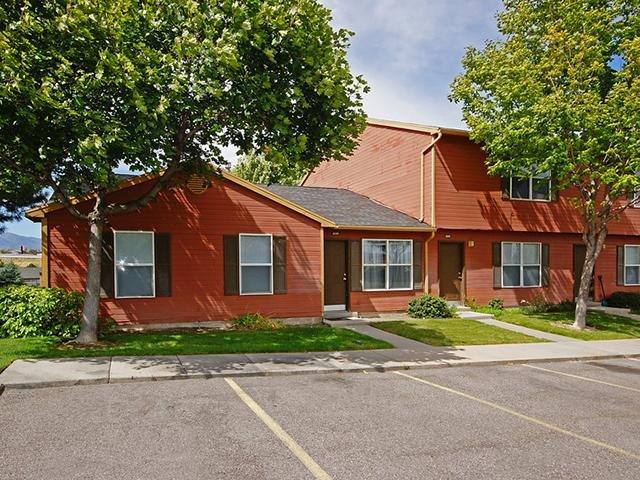 Mulberry Park Apartments in Salt Lake City, UT
