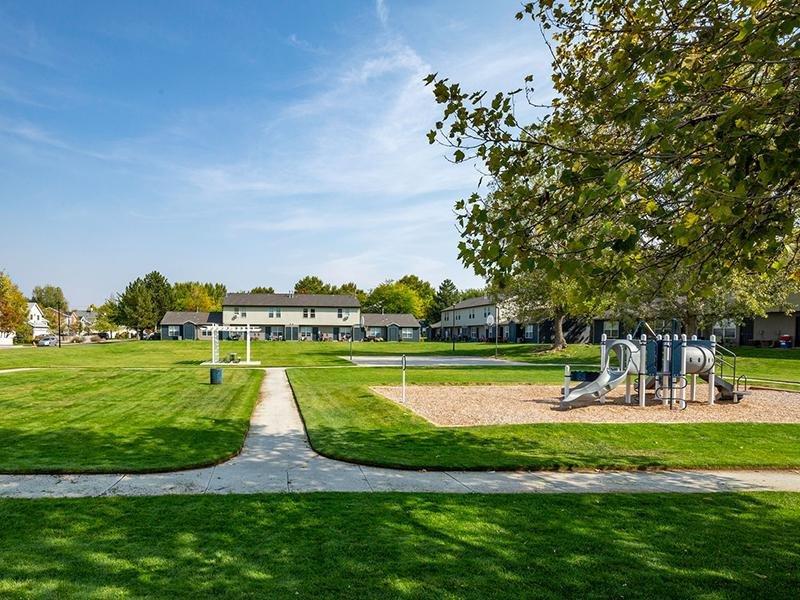 Open Fields | Mulberry Park