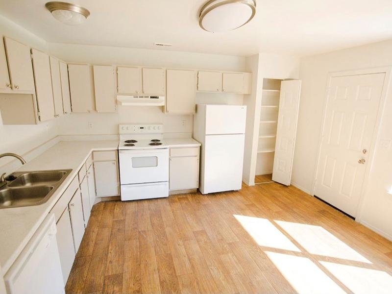 Fully Equipped Kitchen | Mulberry Park