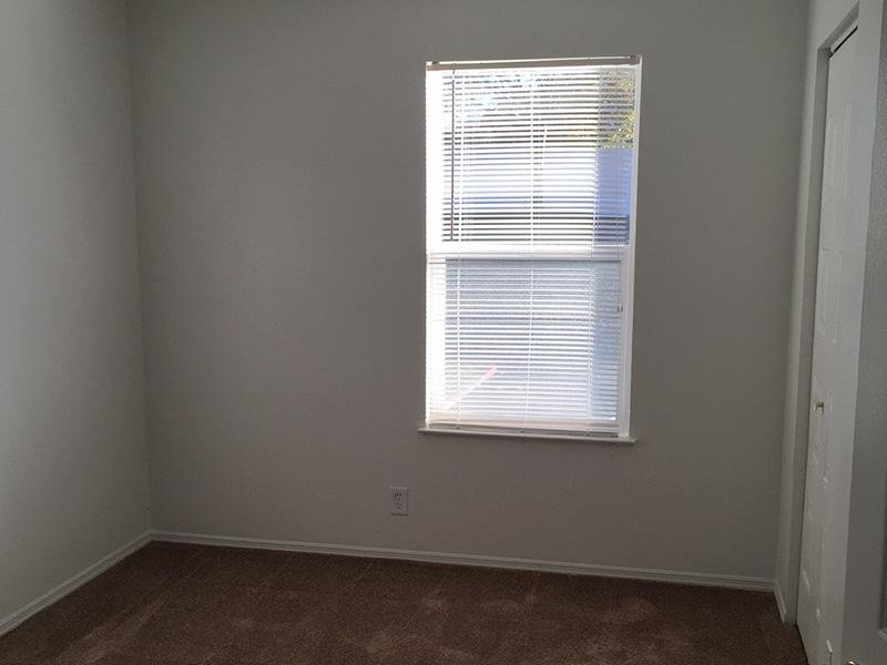 Bedroom Window | Mulberry Park Apartments in Taylorsville, UT