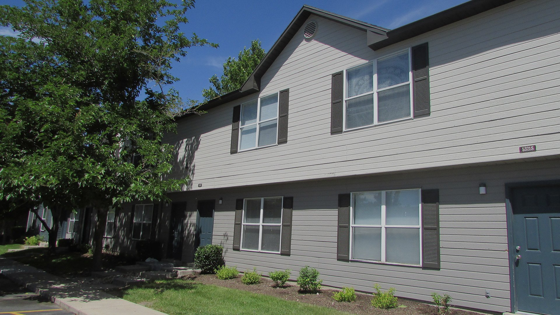 Taylorsville Apartments