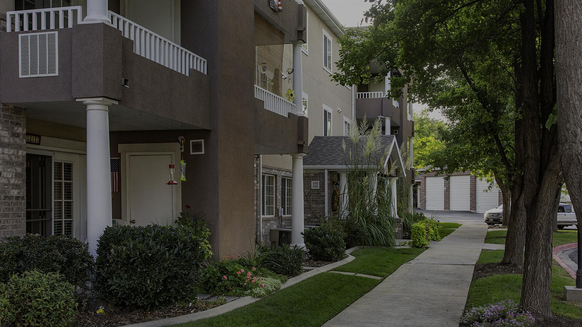 Bountiful Apartments