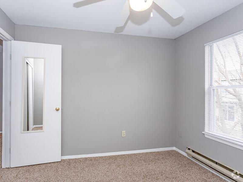 Bedroom | Eagle Ridge Apartments