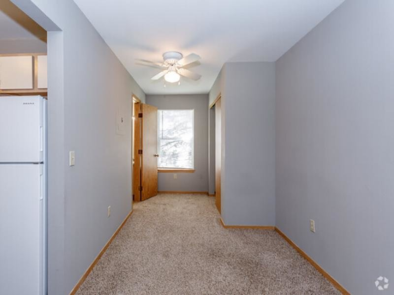 Open Floorplans   Eagle Ridge Apartments