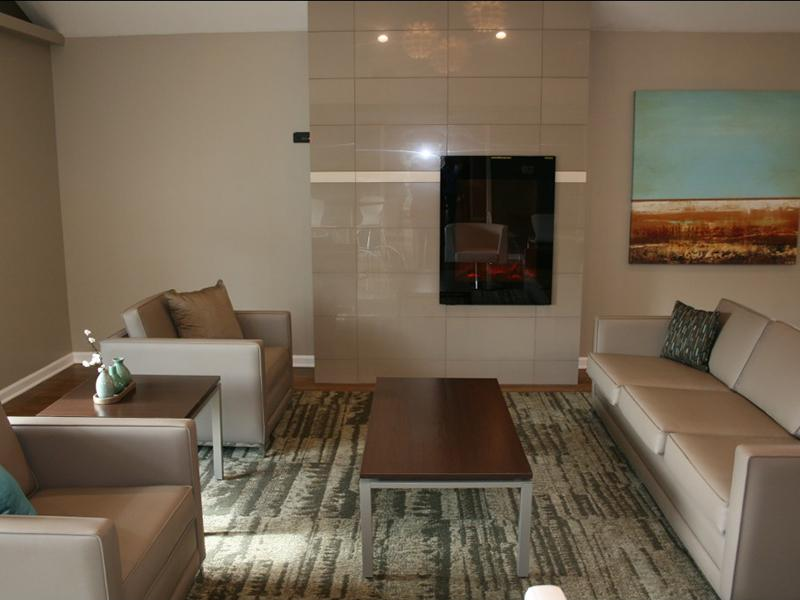 Upgraded Unit   Pinegate Apartments