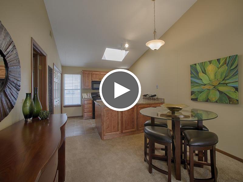 Virtual Tour of Pinegate Apartments