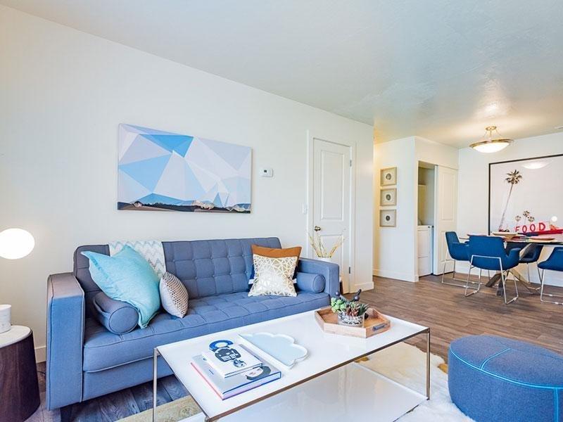 Apartments in Salt Lake City, UT