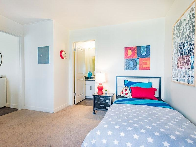 2 Bedroom Apartments in SLC