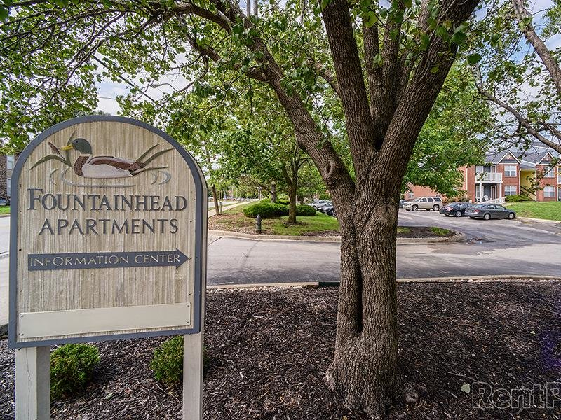 Fountainhead Apartments in Kansas City, MO