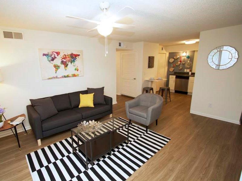 Modern Living - Best Apartments in Kansas City