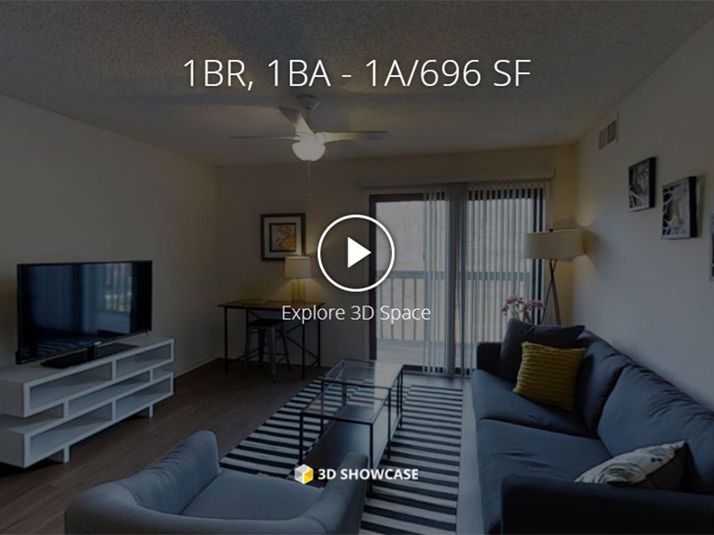 3D Virtual Tour of The Haven Apartments