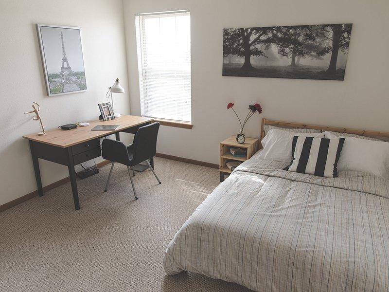 Bedroom   Cross Creek Villas