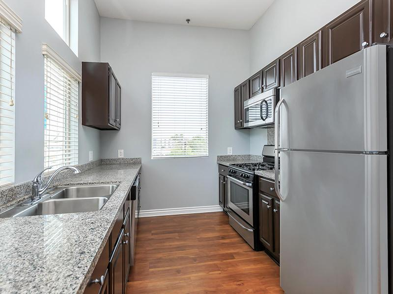 Fully Equipped Kitchen | Hollywood View Towers