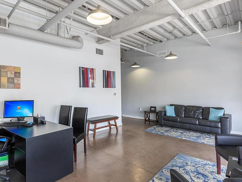 Leasing Office | Hollywood View Towers
