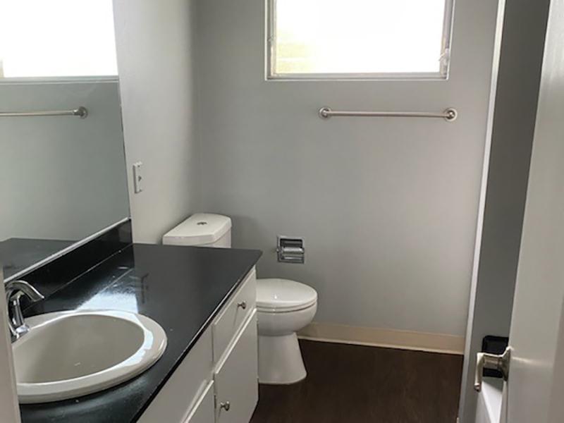 Bathroom | Studio City Midrise