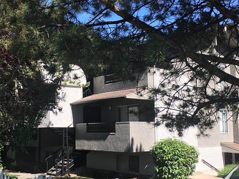 Updated Exterior   Eastbrook Apartments in Salt Lake City, UT