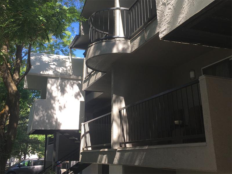 Balconies   Eastbrook Apartments in Salt Lake City, UT