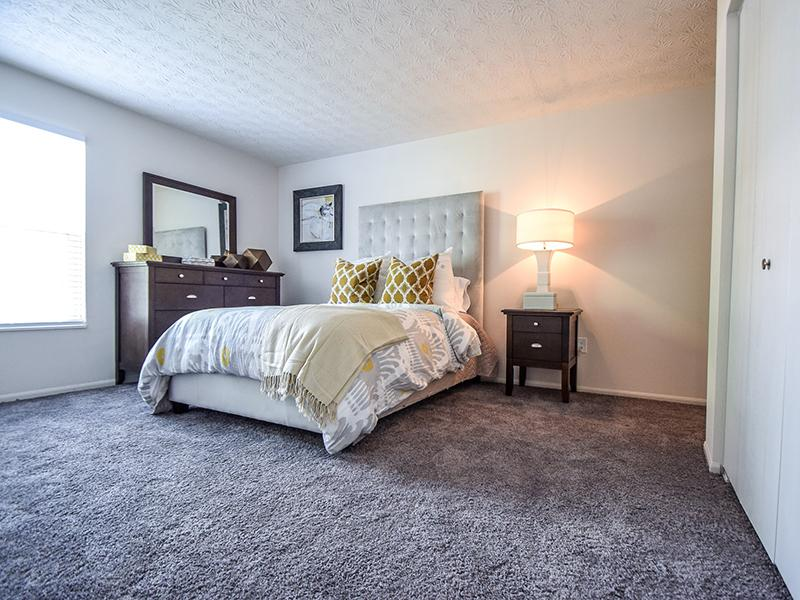 Room | Enclave at Albany Park