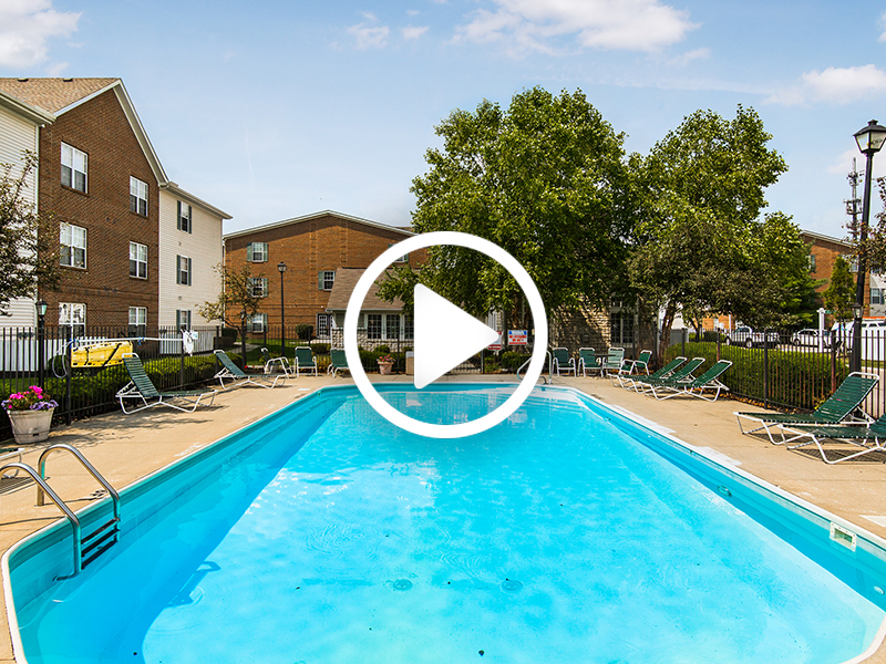 Virtual Tour of Enclave at Albany Park Apartments