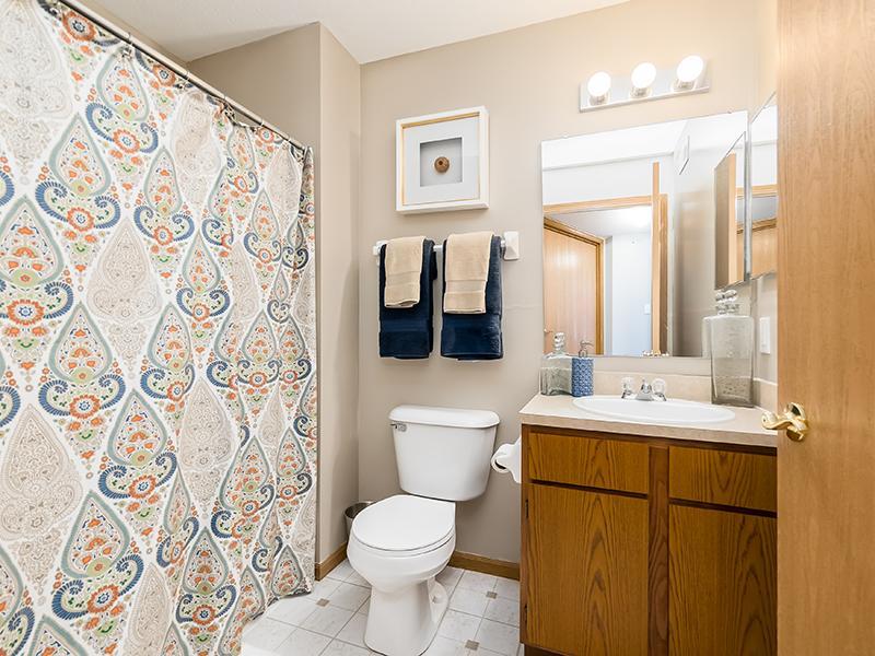 Bathroom | Sawmill Crossing