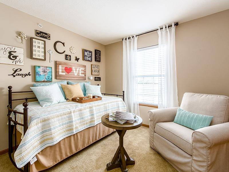 Bedroom | Sawmill Crossing