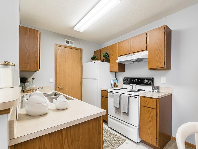 Kitchen | Sawmill Crossing