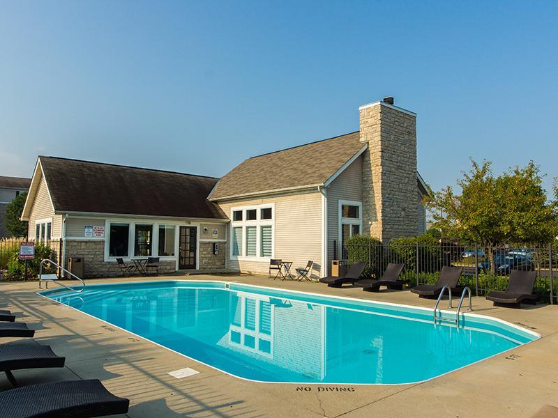 Swimming Pool | Sawmill Crossing