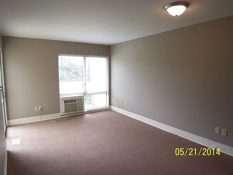 Interior | Marion Square Apartments