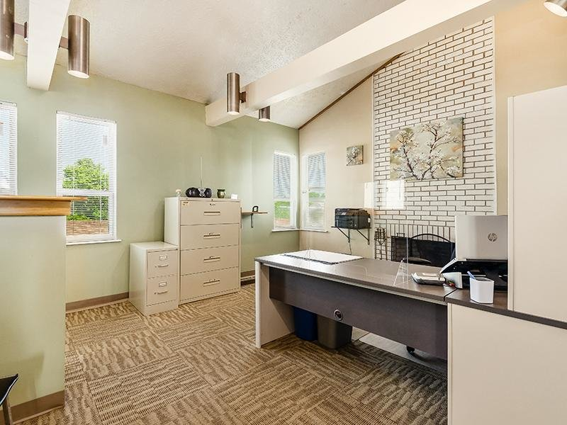 Office | Sharon Green Townhomes